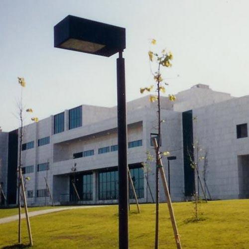 Nefrologie Center Hastane Binası - Türkmenistan