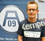Trainer Thomas Brilon