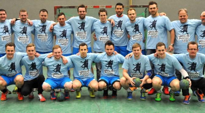 Bezirksliga-Saison 2015/16