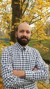 Ing. arch. Martin Šimůnek