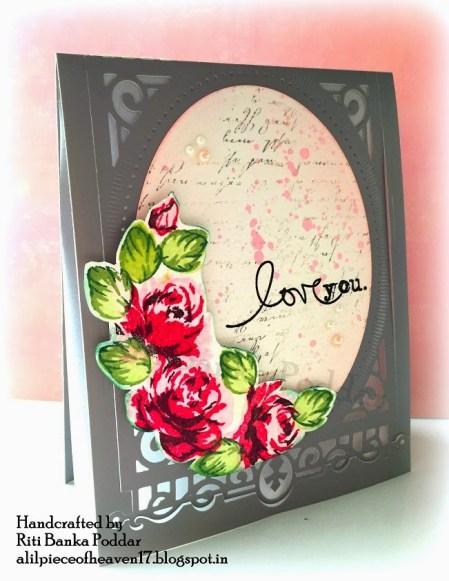 rose love1