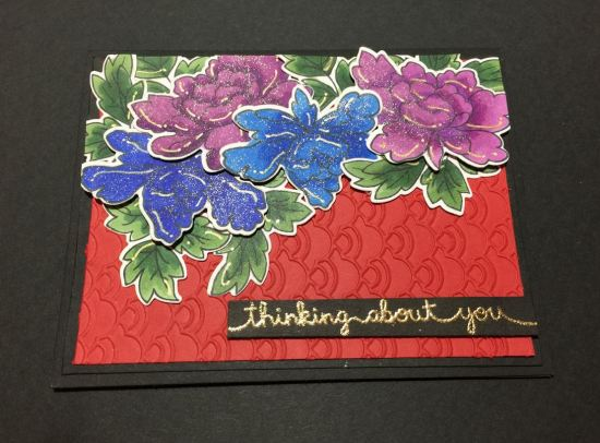 Card by Lorelle