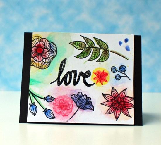 LoveWatercolor