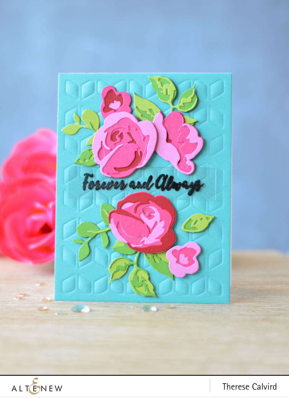 Altenew Blog Inspiring Crafters With Elegant Designs And
