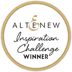 Altenew Inspiration Challenge