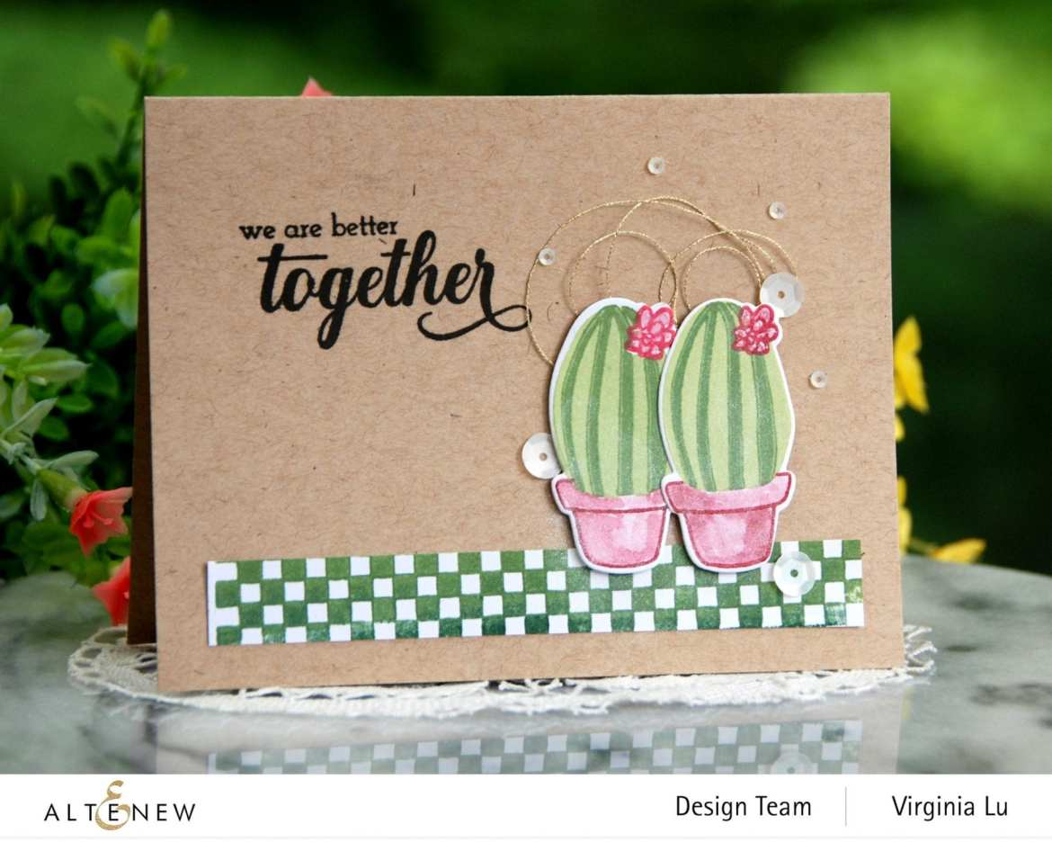 08292020-Mini Delight Cactus-CheckerBoard-We StandWith You Stamp Set