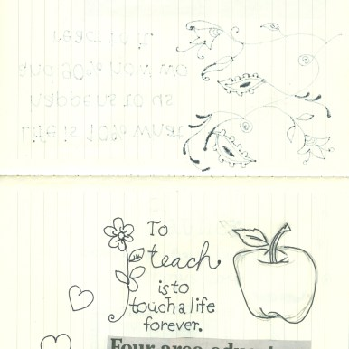 Journal 6 Page 9