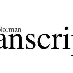 Norman Transcript logo