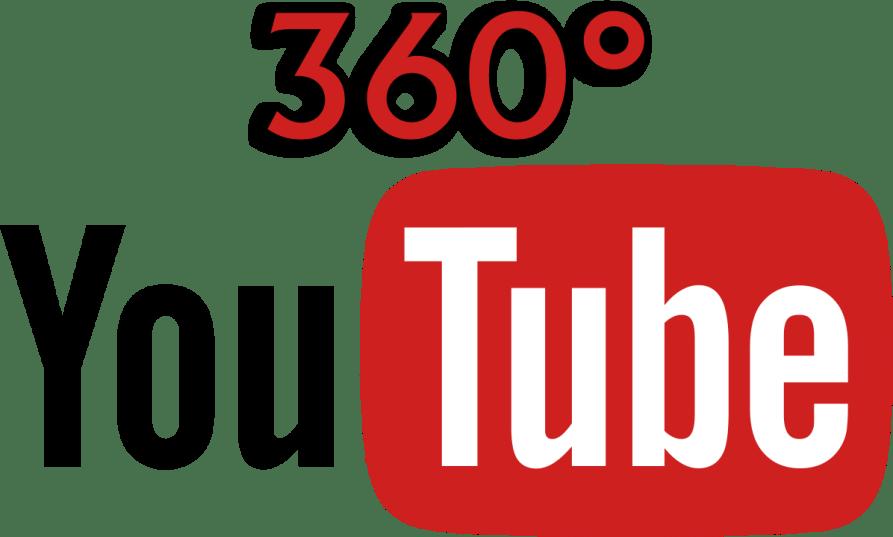 aNm's YouTube360