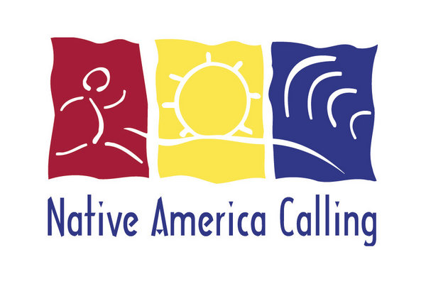 Native America Calling logo