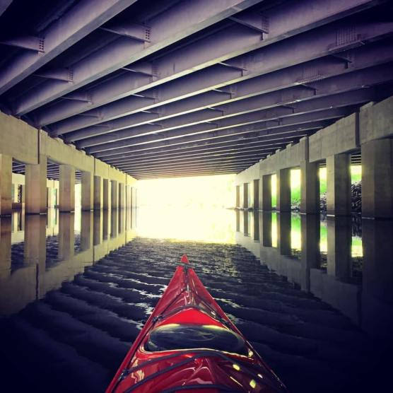 Michele's Photography: Kayaking