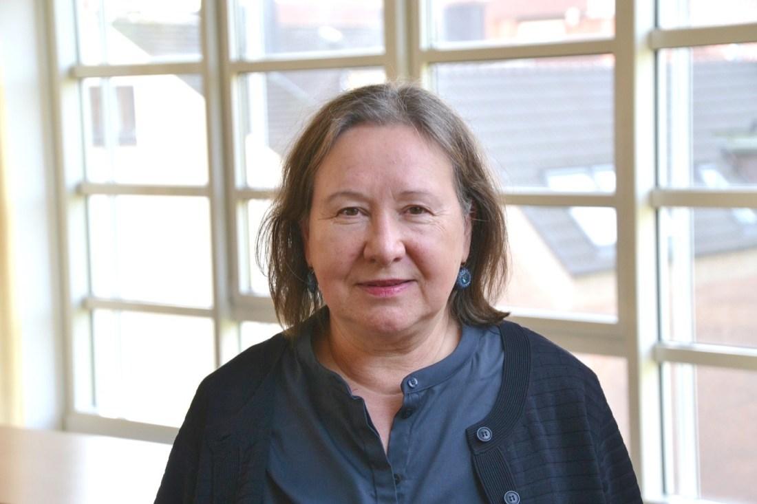 Foto Ulrike Kruse