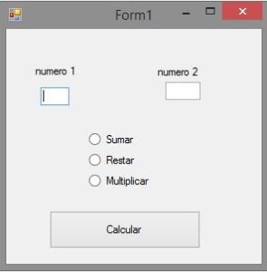 form case
