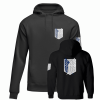 Attack on Titan Survey Corps Hoodie