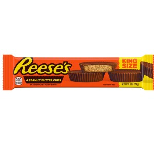 Reese's Four Peanut Butter Cups