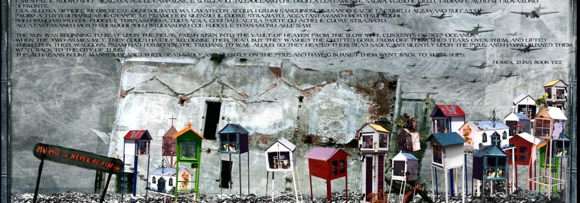 MY BOOKS: ILIAD © 2010