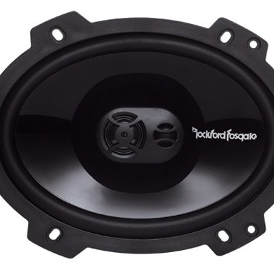 "ROCKFORD FOSGATE - P1683 6""x8"" Punch 3-Way Full Range Speaker. Oakville"