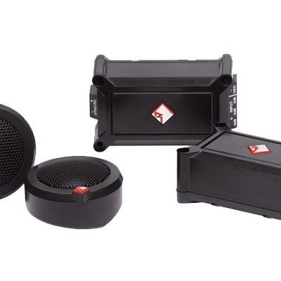 "ROCKFORD FOSGATE - P1T-S 1"" Punch Series Tweeter Kit. Oakville"