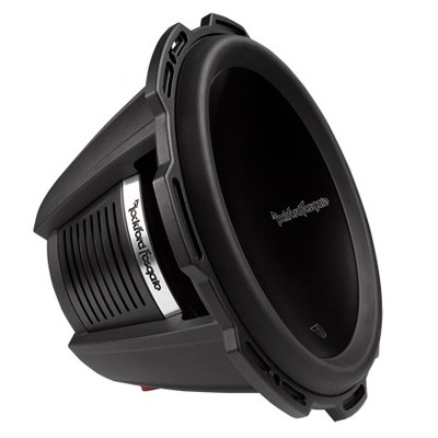 "ROCKFORD FOSGATE - T1D215 15"" Power T1 2-Ohm DVC Subwoofer Oakville"