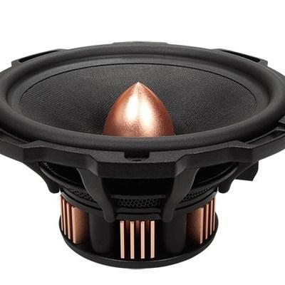 "ROCKFORD FOSGATE - T5652-S 6.5"" Power T5 Component System Oakville"