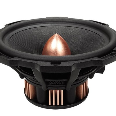 "ROCKFORD FOSGATE - B-T5652-S 6.5"" Power T5 Component System Oakville"