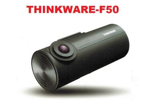 THINKWARE - F50 1-CHANNEL 1080p DASHCAM