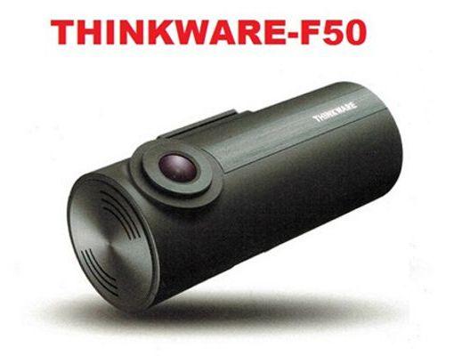 THINKWARE - F50 1-CHANNEL 1080p DASHCAM