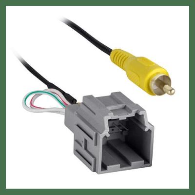 Axxess Backup Camera Retention Interface (GM LAN 29) ('14 - up) BACKUPCAM-3