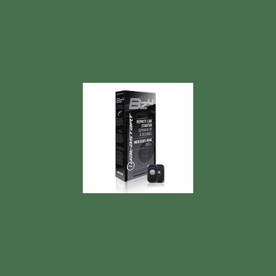 iDataStart Remote Start (Transmitters Incl. - Mercedes-Benz '12 - up) ADS-BZ4