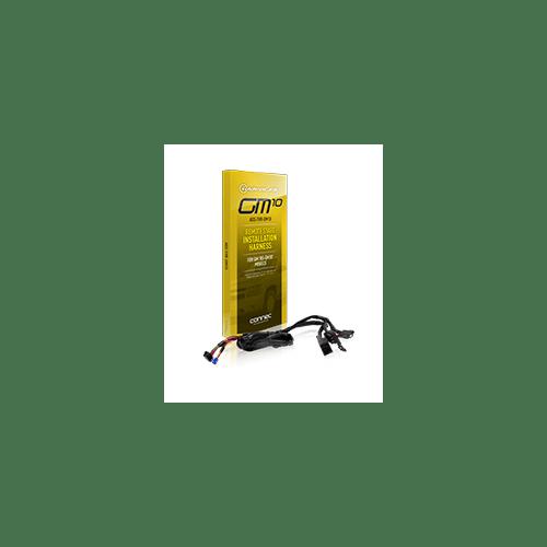 iDataStart T-Harness (GMC 'SWC' Full-Size Models '06 - up) ADS-THR-GM10
