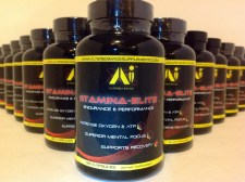 Increase oxygen and ATP, superior mental focus, supports recovery,
