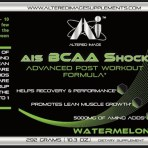 AIS BCAA Shock (Watermelon)