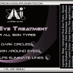 AIS Eye Treatment