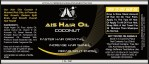 AIS Hair Oil