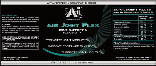 AIS Joint Flex