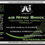 AIS Nitric Shock (Watermelon)