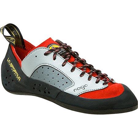 7. La Sportiva Nago Climbing Shoe