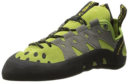 1. Tarantulace Climbing Shoes