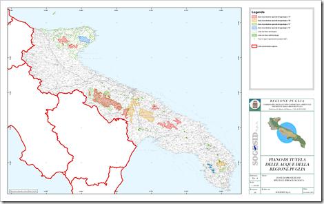 Verso la tutela delle acque in Puglia (2/6)