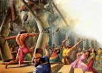 5 of the most famous ancient heroes