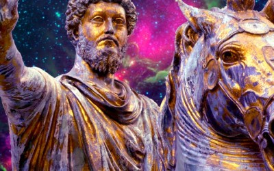 Masters of Habit: Rituals, Lessons, and Quotes from Marcus Aurelius
