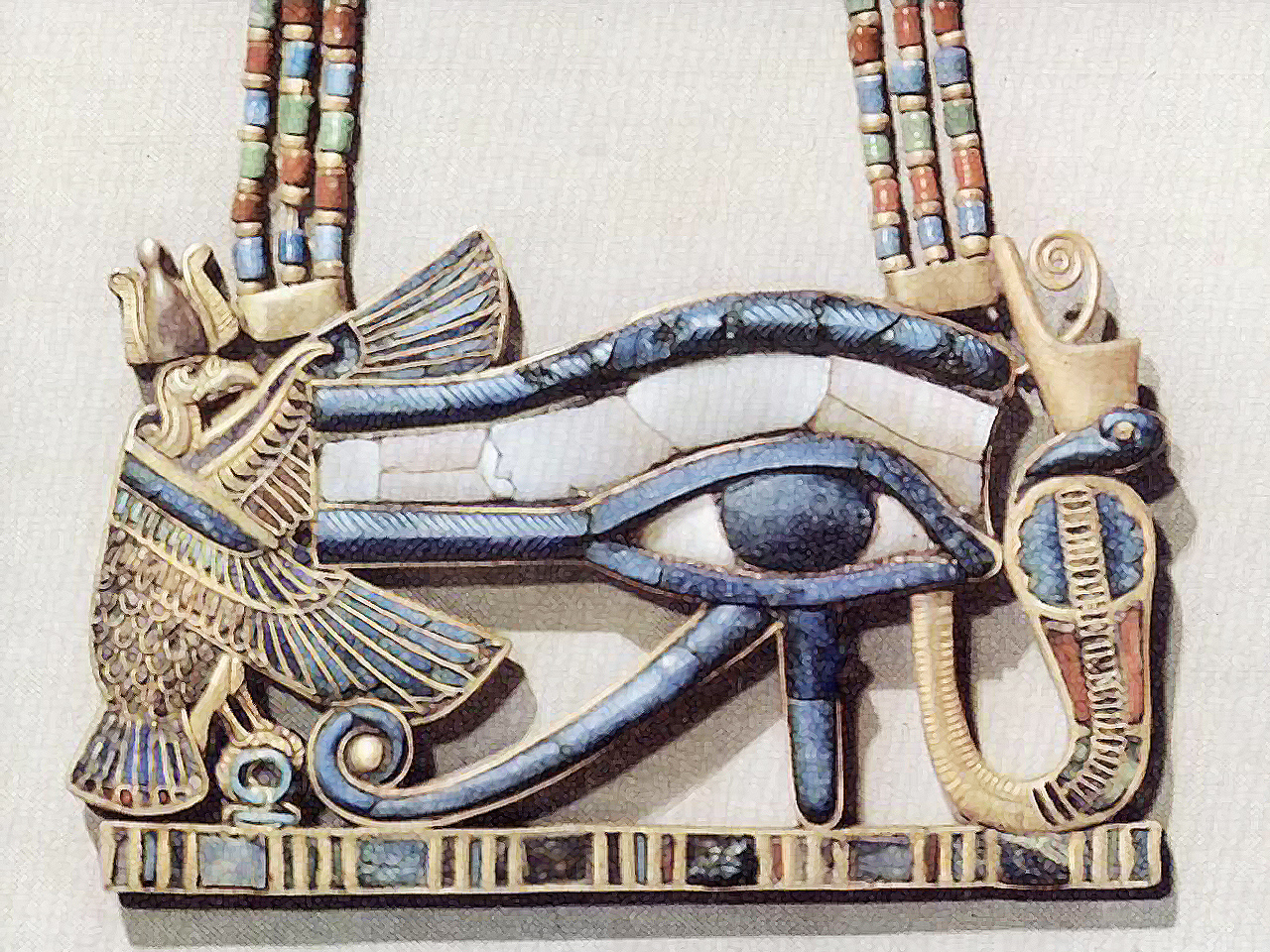 Talismans And Amulets For Prosperity And Protection In Ancient Egypt