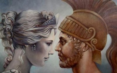 The Kiss of Venus and Mars 2015: A Transformative Cycle for Love
