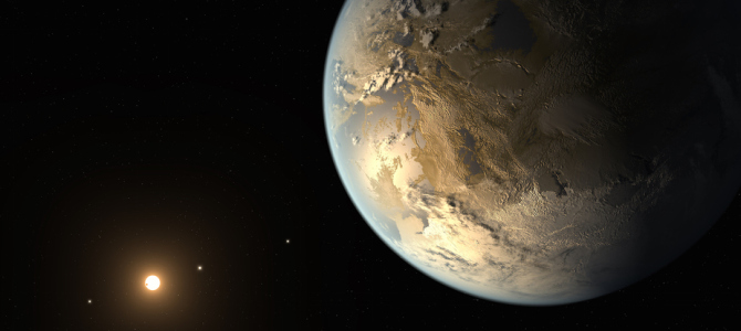 What makes one Earth-like planet more habitable than another?