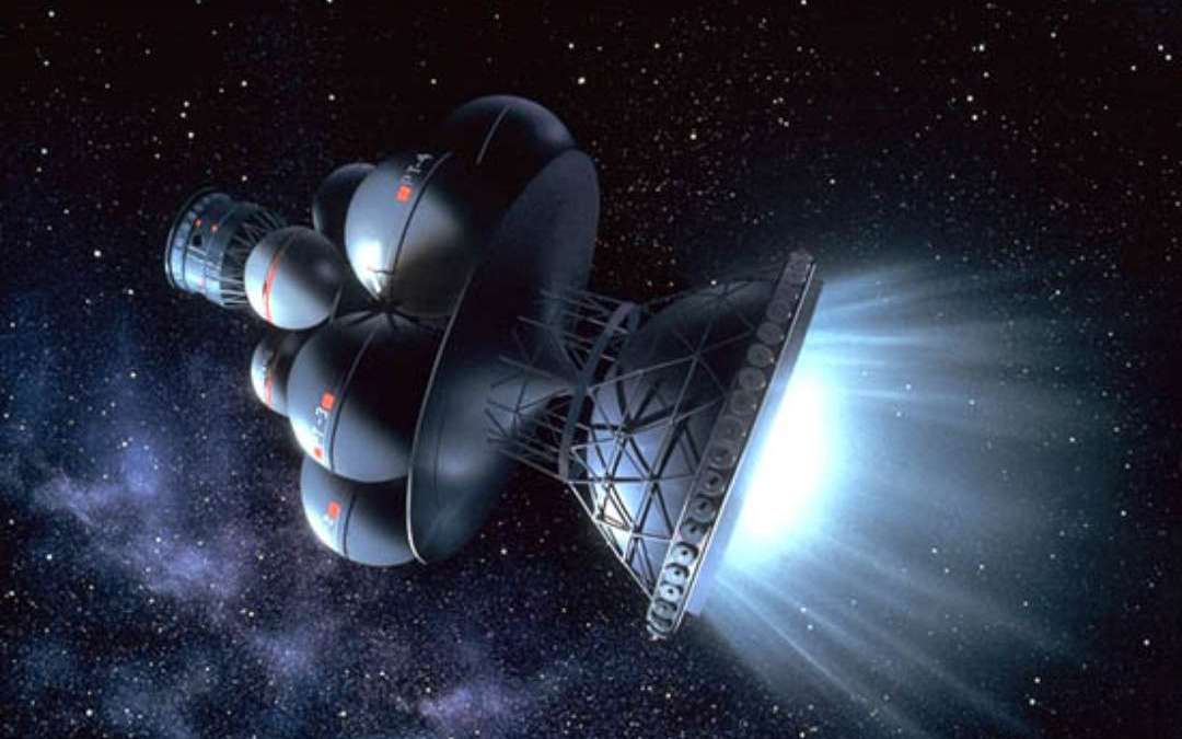 Space Invaders: New Developments in Starship Architecture