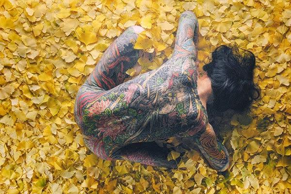 Japanese Tattoo Photos by Masato Sudo 7