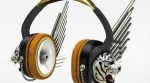 Wacky headphones – making music sound another level