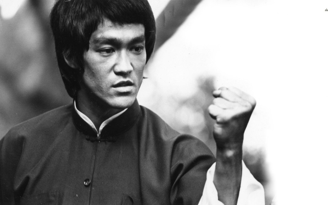 Bruce Lee's Four Basic Philosophical Approaches