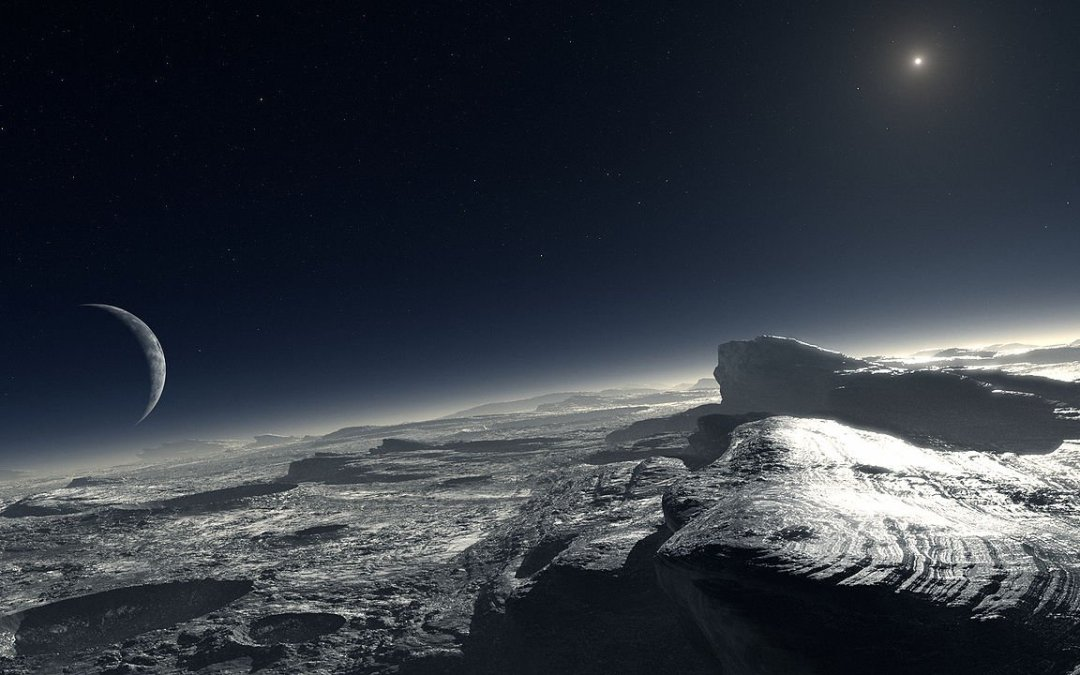 Scientists Say At Least 2 Previously Unknown Planets Exist Beyond Pluto