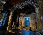 Kailasa Temple Engineering Marvel Of India's Master Builders